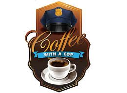 coffeee with cop
