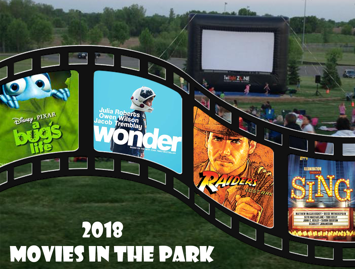 Movies in the park -2018 Final