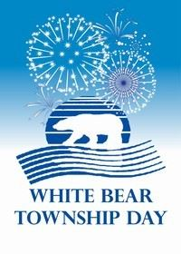 White Bear Township Day Logo